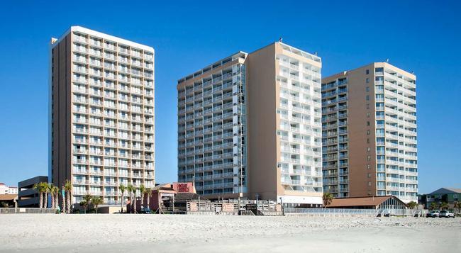 Sands Ocean Club Resort - 默特爾比奇 - 建築