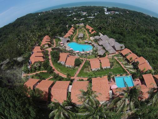 菊花度假酒店 - Phu Quoc - 建築