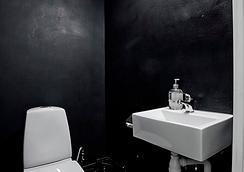 阿可旅館 - 斯德哥爾摩 - 浴室