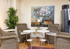 32旅舍 - 斯德哥爾摩 - 大廳