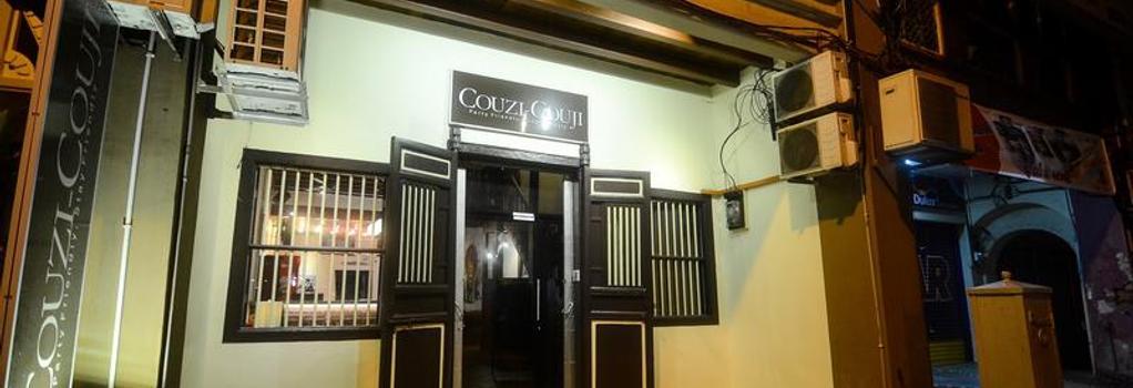 Couzi Couji - 喬治市 - 建築
