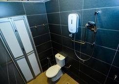 Couzi Couji - 喬治市 - 浴室