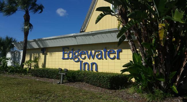 Edgewater Inn - 聖奧古斯丁 - 建築