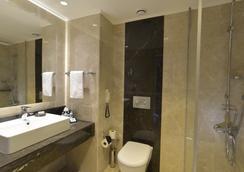 Turquoise Hotel - 錫德 - 浴室