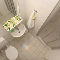 Hotel Potsdamer Hof Berlin Bathroom