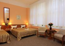 Hotel Potsdamer Hof Berlin