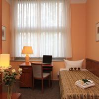 Hotel Potsdamer Hof Berlin Guestroom