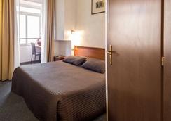 Hotel Sallustio - 羅馬 - 臥室