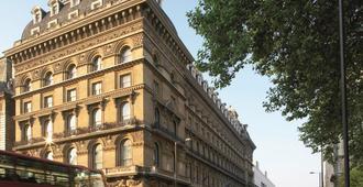 提斯特爾格羅夫納酒店 - 倫敦 - 建築