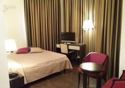 谷洛酒店 - 拉默齊亞泰爾默 - 臥室