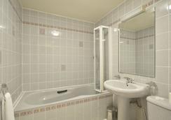 亞歷山大酒店 - 倫敦 - 浴室