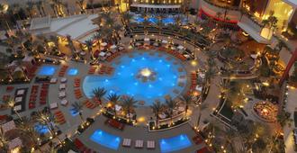 紅岩賭場Spa度假酒店 - 拉斯維加斯 - 游泳池