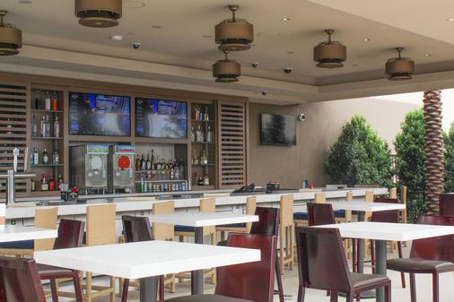 皇宮站賭場飯店 - 拉斯維加斯 - 酒吧