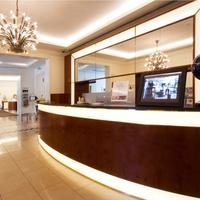 Hotel Kaiserhof Münster Lobby