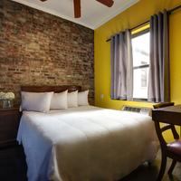 Sohotel Guestroom