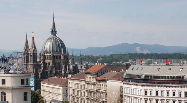 InterCityHotel Wien - 維也納 - 建築