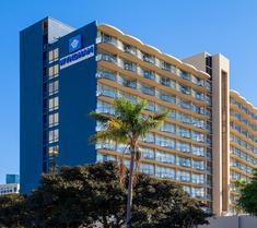 聖地亞哥貝賽德溫德姆酒店