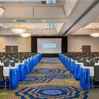 Wyndham San Diego Bayside Meeting Room