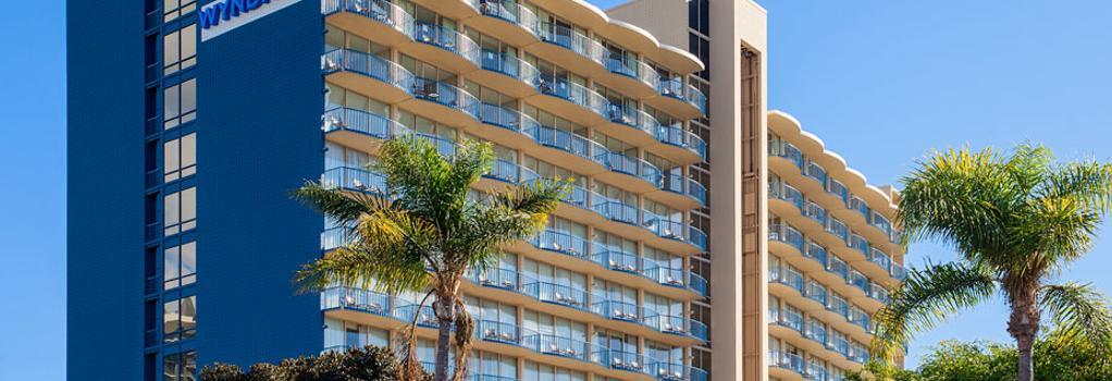Wyndham San Diego Bayside - 聖地亞哥 - 建築