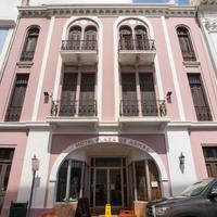 Hotel Plaza De Armas Old San Juan Hotel Front