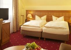 蘭德豪斯希拉酒店 - 布倫瑞克 - 臥室