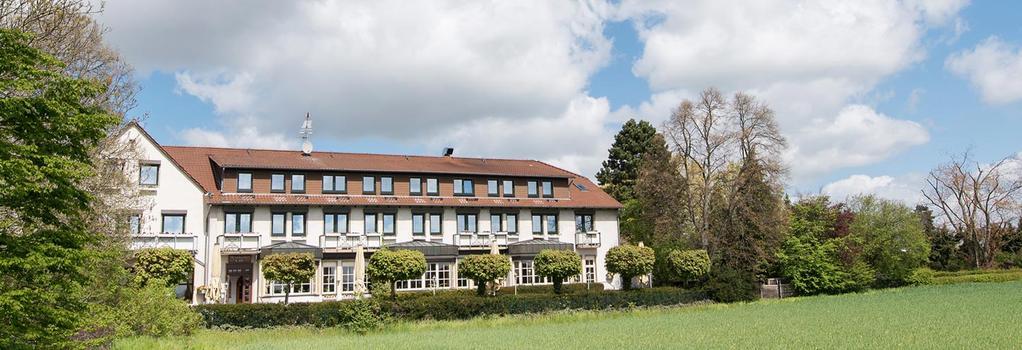 Landhaus Seela - 布倫瑞克 - 建築