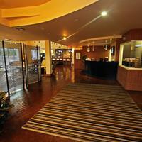 Casulo Hotel Reception