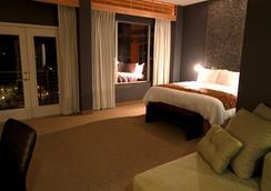 Casulo Hotel - 奧斯汀 - 臥室