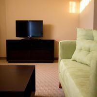Casulo Hotel Living Area