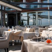 Cosmopolita Hotel Boutique & Spa Terrace/Patio