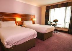 歐卡拉甘斯蒂芬環保酒店 - 都柏林 - 臥室