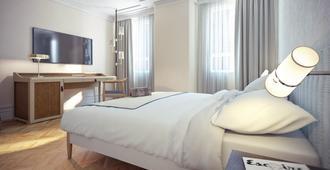 蘭福德歐洲之星飯店 - 邁阿密 - 臥室