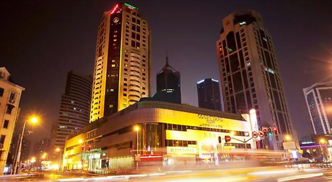 Courtyard by Marriott Shanghai-Pudong - 上海 - 建築