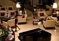 上海齊魯萬怡大酒店 - 上海 - 休閒室