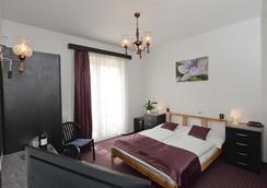 巴戴爾酒店 - 布達佩斯 - 臥室