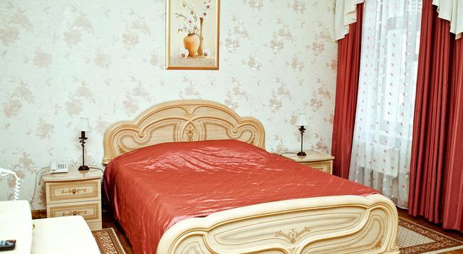 Hotel Gubernskaya - Kirov - 臥室