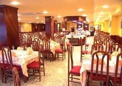 切爾沃勒酒店 - 安道爾 - 餐廳