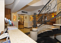 Hotel Executive - 羅馬 - 大廳