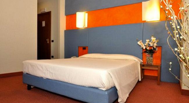 Hotel Executive - 羅馬 - 臥室