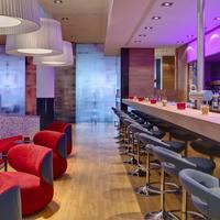 InterCityHotel Berlin Hauptbahnhof Bar/Lounge