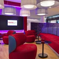 InterCityHotel Berlin Hauptbahnhof Bistro Lounge
