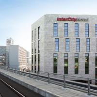 InterCityHotel Berlin Hauptbahnhof Exterior