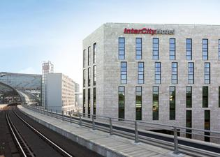 柏林因特爾城市酒店