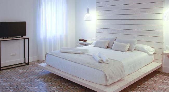 Hotel Can Roca Nou - 梅諾卡 - 建築