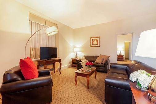 賓夕法尼亞酒店 - 紐約 - 客廳