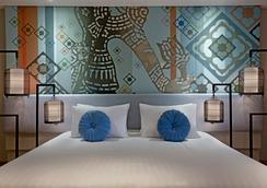 考拉攀牙旅館 - Takua Pa - 臥室