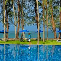 Manathai Khao Lak Outdoor Pool