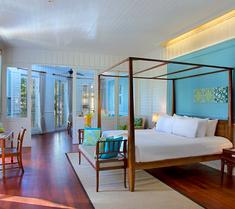 瑪娜泰蘇梅島度假酒店