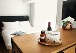 香港G公寓 - Hotel G 管理 - 香港 - 臥室