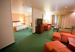 莫德斯托華美達酒店 - 莫德斯托 - 臥室
